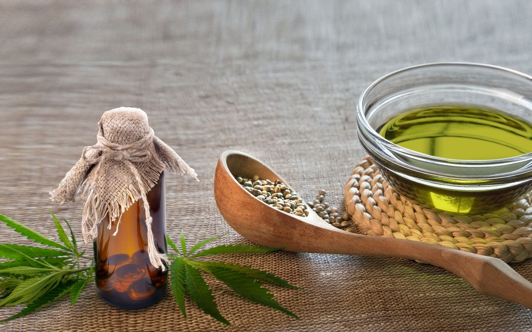 From the Cannabis Light to the CBD oil with Beneficial Effects.